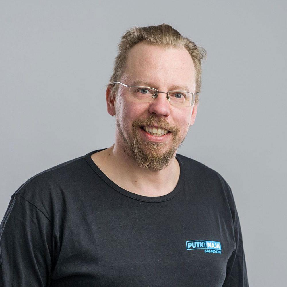 Jukka Tölli